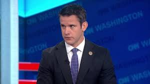 Rep. Adam Kinzinger says Trump's Syria actions will affect US relations  with allies - CNNPolitics