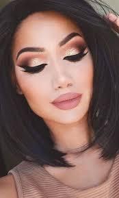bronze dess makeup look saubhaya makeup