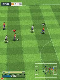 real football 2009 java game