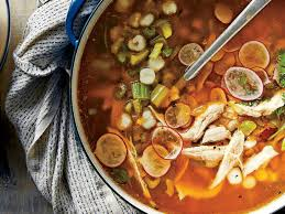 10 Best Mexican Soup Recipes with Hominy