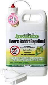 Liquid Fence Rabbit Repellent Uk