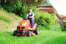 10 best riding lawn mowers tractors