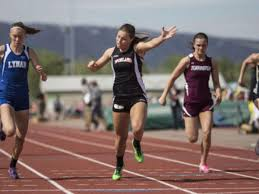Worland's Shayna Soderstrom claims throne of fastest girl in Class 3A |  Girls Track | trib.com