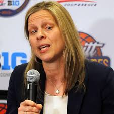 Big East commish Val Ackerman discusses conference, future of college  sports - VU Hoops