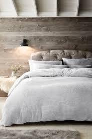 super soft fleece duvet cover and