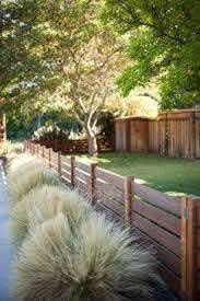 Front Yard Fences Design Ideas Pictures Remodel And Decor Fence Design Wood Fence Design Backyard Fences