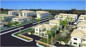sapphire garden estate project point