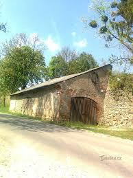 Úsov - Židovský hřbitov | Obec Přáslavice