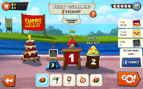 Weekly Tournament (Angry Birds Go!) | Angry Birds Wiki