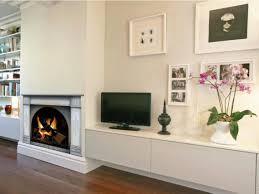 Large Fireplace Wall Decal Fireplace Mantel Wall Decor Etsy