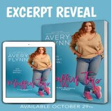 Excerpt Reveal- Muffin Top by Avery Flynn - Elena's Bookblog