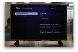 cast to roku from android pc and mac