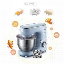 Máy nhào bột đánh trứng Bear SJJ-B10Q1... - Dụng Cụ Làm Bánh ...