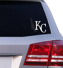Kc Vinyl Decal 5x5 Chicocanvas