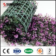 China Cheap Artificial Faux Expandable Trellis Privacy Fence China Easily Assembled Artificial Grape Vines And Garden Fence Price