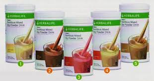 pcod patients use herbalife s