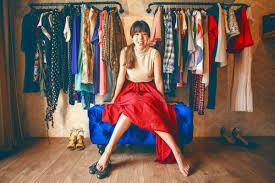 tina s closet recycling fashion