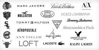 name brand clothing logo loix