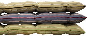 bench cushions long seat cushions