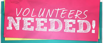 Focus Ireland - URGENT CALL-OUT FOR VOLUNTEERS Volunteers ...