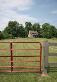 Farm Gates Weight Is More Important Than Gauge Tractors And Farm Equipment