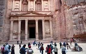petra Day Trip from Aqaba port, Aqaba shore excursions, Petra tours from  Aqaba port