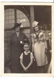 Ivy Mary (Whelan) Butler (1893-1961)   WikiTree FREE Family Tree
