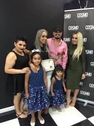 cosmo makeup academy in orange