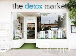 the detox market updated covid 19