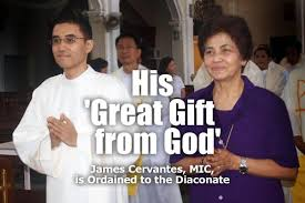 his great gift from marians of