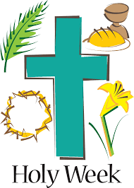 Free Holy Week Cliparts, Download Free ...