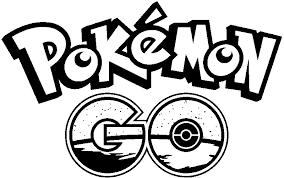Kleurplaat Pokemon Games Op Mobiel Pokemon Go 4