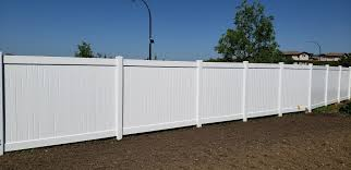 Vinyl Pvc Fencing Canada Pvc Privacy Fence