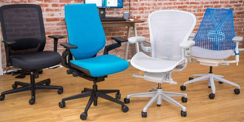 Popular Workplace Chairs Coming From Leading Brands of 2013