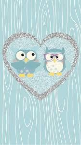 cute owl wallpaper 450x800 px 0 06 mb