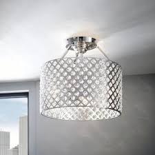 semi flush mount lighting flush mount