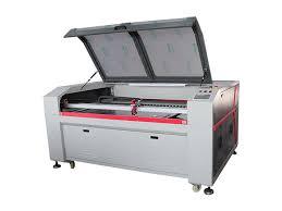 100w laser wood cutting machine for