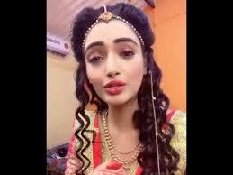 Radhakrishnan Preeti Verma urf chandravali song nice voice - YouTube