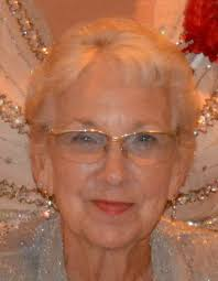 Obituary for Adele Ardyce (Powell) Holt | Lowe Funeral Home
