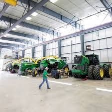 Standing In Front, Celebrating Women Linked to the Land | John Deere  Financial Multi-Use Account