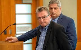 Sundance Co-Founder Sterling Van Wagenen Sentenced For Child Sex Abuse –  Deadline