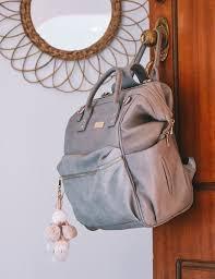 Byron Backpack - Stone | Isoki | Inspired..Iconic..Isoki