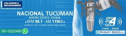 Radio Nacional Tucumán Mercedes Sosa - Home | Facebook