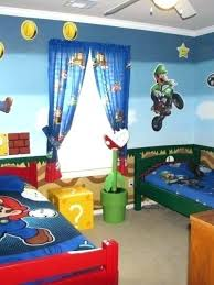 Little Boys Bedroom Ideas Boy Room Decor Baby Toddler Paint Bed Kids Color Saltandblues