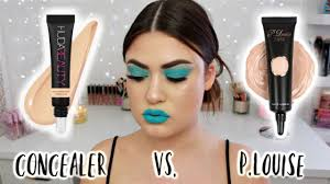 most hyped eyeshadow primer p louise