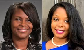 Te'iva Bell and Candance White Seek the Vote for Judge of Houston's 339th  District Court | Texas Lawyer