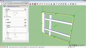 Creating A Dynamic Picket Fence Making Pickets Multiply