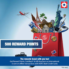 hdfc bank on twitter 500 reward