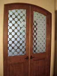 interior glass doors home office ideas