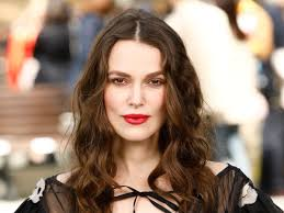 25 things you probably didn't know about Keira Knightley - Somerset Live